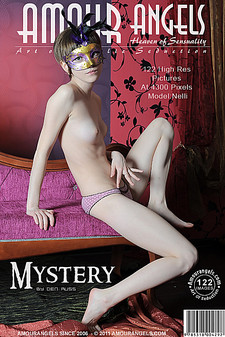 Amour Angels - Nelli - Mystery