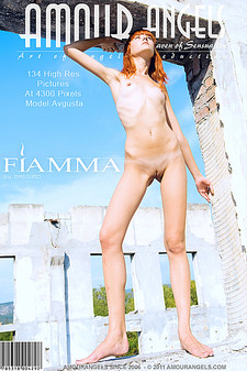 AmourAngels - Avgusta (Verika A) - Fiamma