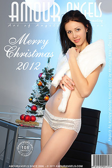 AmourAngels - Albina - Merry Christmas 2012