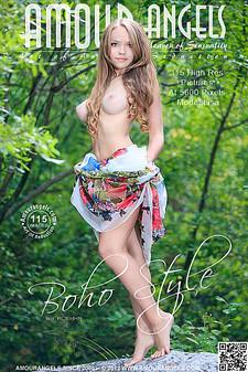 AmourAngels - Lisa - Boho Style