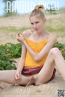 AmourAngels - Inga - Tasty Berry