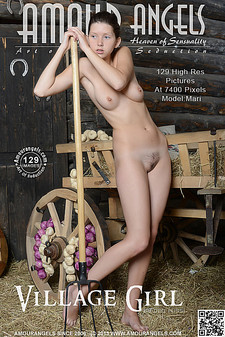 AmourAngels - Mari - Village Girl