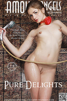 Amour Angels - Anna (Eva F) - Pure Delights