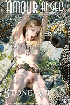 AmourAngels - Aurora (Gabi A) - Stone Age