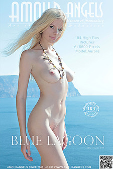 Amour Angels - Aurora (Gabi A) - Blue Lagoon