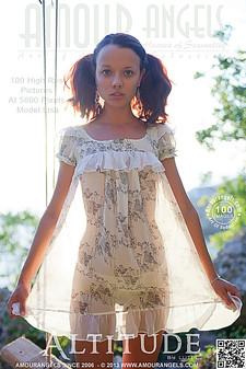 AmourAngels - Lisa (Korica A) - Altitude