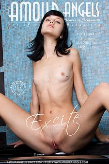 AmourAngels - Ennie - Excite