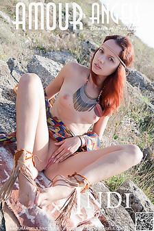 AmourAngels - Lisa (Korica A) - Indi