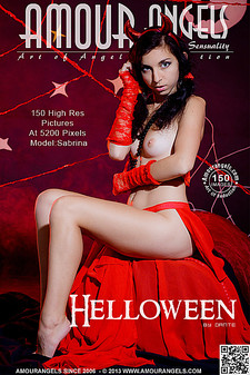 Amour Angels - Sabrina (Deja Move) - Helloween