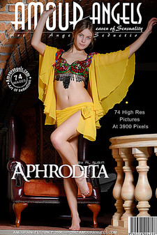 Amour Angels - Lera (Camille) - Aphrodite