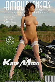 Amour Angels - Kate (Rebecca B) - Kate Moto