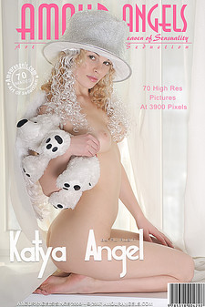 Amour Angels - Katya (Katy) - Katya Angel