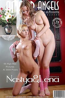 AmourAngels - Nastya & Lena - Nastya & Lena