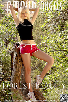 Amour Angels - Tasha - Forest Beauty