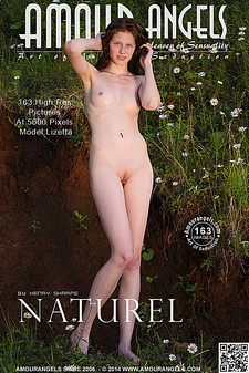 Amour Angels - Lizetta (Nicole) - Naturel