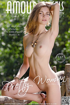 Amour Angels - Lili - Pretty Woman