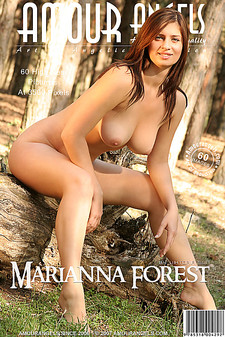 Amour Angels - Marianna - Marianna Forest