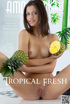 AmourAngels - Barbie - Tropical Fresh