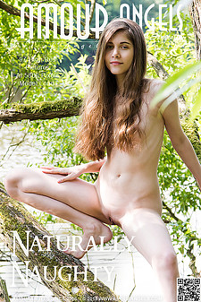 Amour Angels - Londa - Naturally Naughty