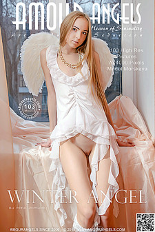 Amour Angels - Morskaya - Winter Angel