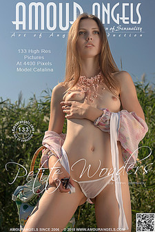 Amour Angels - Catalina - Petite Wonders