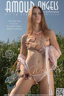 AmourAngels - Catalina - Petite Wonders