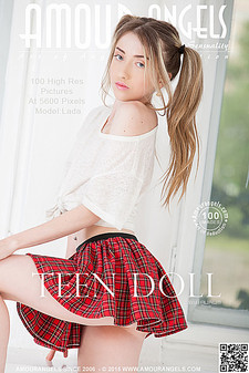 Amour Angels - Lada - Teen Doll