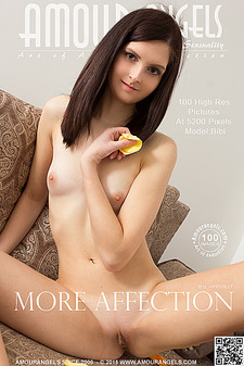 AmourAngels - Bibi - More Affection