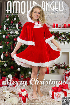 Amour Angels - Ulya - Merry Christmas 2016