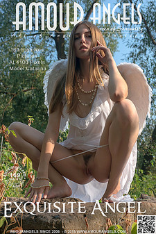 AmourAngels - Catalina - Exquisite Angel
