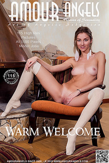 AmourAngels - Jolie - Warm Welcome