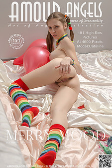 AmourAngels - Catalina - Merry Mood