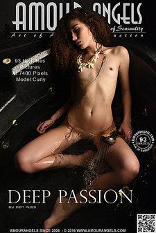 Amour Angels - Deep Passion