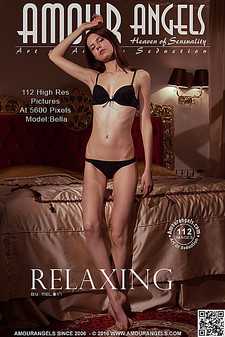 Amour Angels - Bella - Relaxing