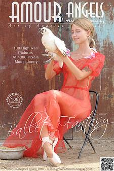 AmourAngels - Jenny - Ballet Fantasy