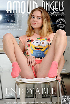 AmourAngels - Chloe (Melody Y) - Enjoyable