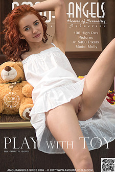 AmourAngels - Molly (Erna) - Play With Toy