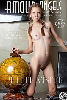 AmourAngels - Alisabelle - Petite Visite
