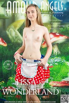 Amour Angels - Lissa - Lissa In Wonderland