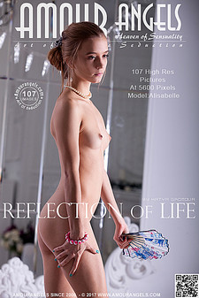 AmourAngels - Alisabelle - Reflection Of Life