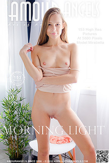 Amour Angels - Mirabella - Morning Light