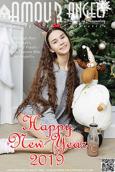 AmourAngels - Leona Mia - Happy New Year 2019