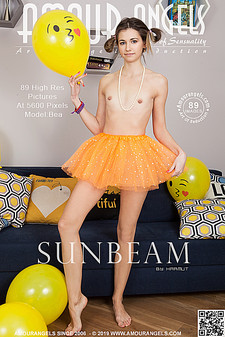 AmourAngels - Bea - Sunbeam
