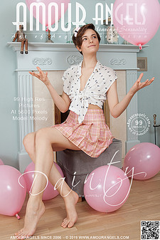 Amour Angels - Melody - Dainty