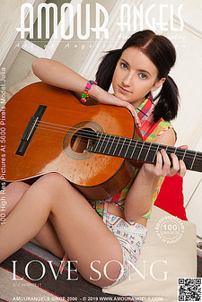 AmourAngels - Julia - Love Song