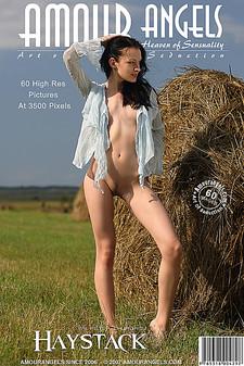 AmourAngels - Sasha (Alexa B) - Haystack