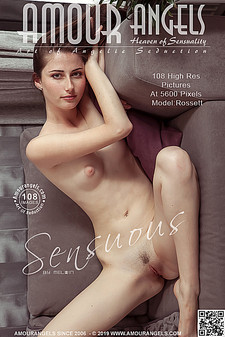 Amour Angels - Rossett - Sensuous