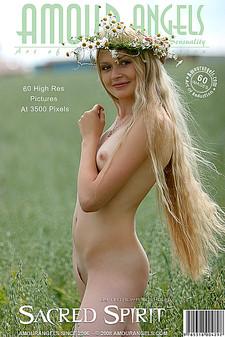 Amour Angels - Elena (Gerda A) - Sacred Spirit