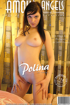 Amour Angels - Polina - Polina