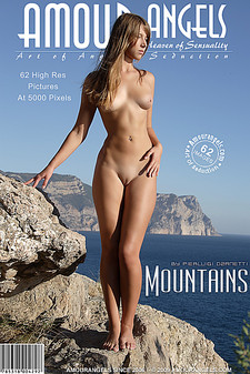 Amour Angels - Lika - Mountains